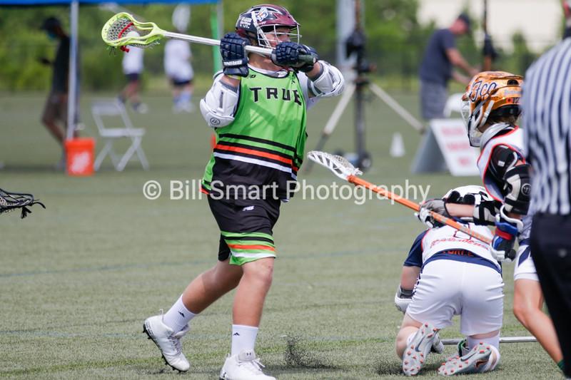 True Lacrosse: Summer Rumble Game 4 vs FCA