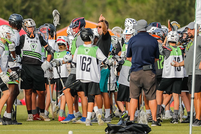 True Florida Lacrosse: Practice Camp 2