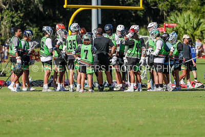 True Florida Lacrosse: Summer Face Off