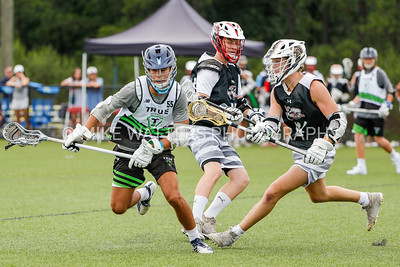 True Florida Lacrosse: Summer Rumble