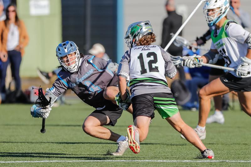 True Lacrosse Florida: Capelli Sports Complex