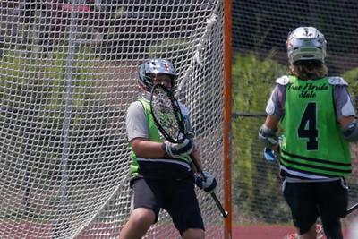 True Lacrosse: Summer Rumble