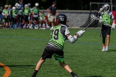 True Lacrosse: Southeastern Showdown