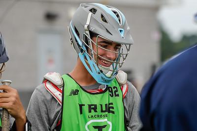 True Lacrosse Florida: Blue Hen