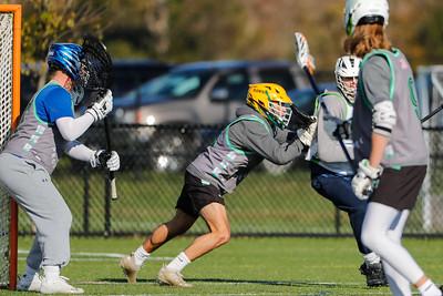 True Lacrosse Florida: Chrome Classic