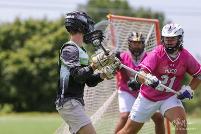 True Lacrosse Florida: Trilogy 24