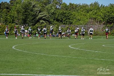 True Lacrosse Florida: Spring Game at IMG