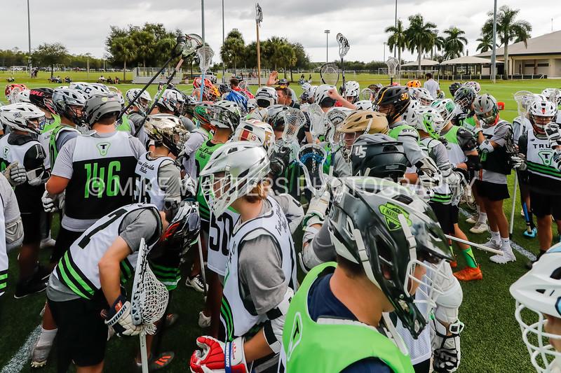 True Florida Lacrosse: Practice Camp