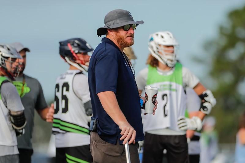 True Florida Lacrosse: Practice Camp 2