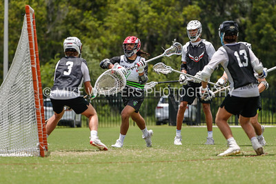 True Florida Lacrosse: Summer Face Off Championship Game