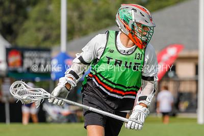 True Florida Lacrosse: Summer Face Off