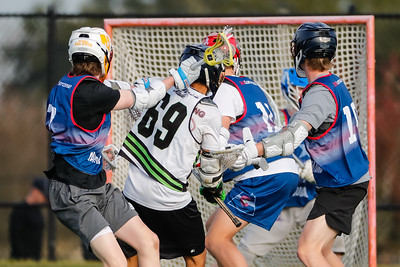 True Lacrosse Florida: True State Team