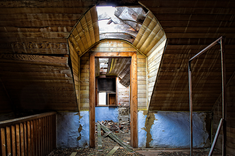 Timber Aura