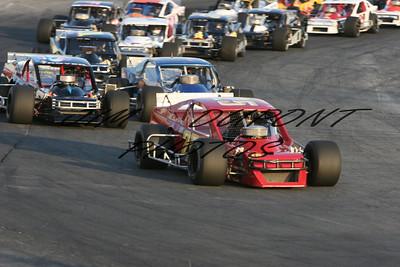 TVMRS 10/11/09 D. AnthonyVenditti Memorial 100 Seekonk Speedway