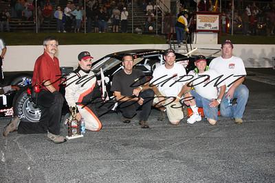 TVMRS Fenton Family Dealerships 100 Monadnock Speedway 8/23/08
