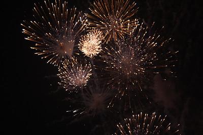 TVMRS Firecracker 100 Monadnock 7/5/08