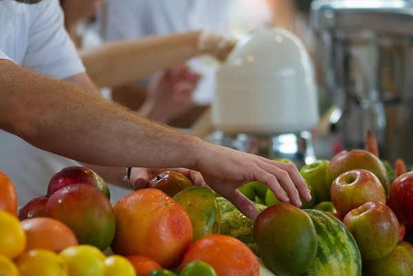 Juice Bar (Newport True Food Kitchen)