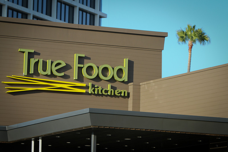 Welcome to True Food Kitchen, Newport Beach!