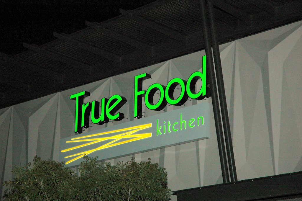 True Food Kitchen Oct. 25, 2008 005