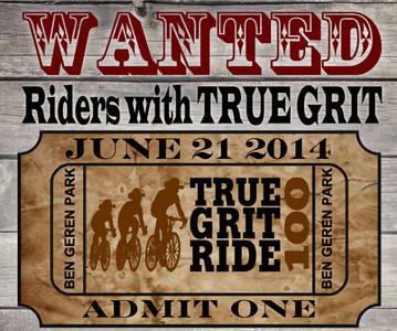 True Grit 2014
