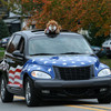 Truman Home Coming Parade                       © Pamela Stover           Exposed Images Photography