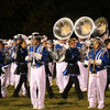 MSBOA Competition <br /> Truman Marching Band <br /> ©Pamela Stover