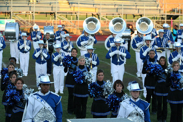 MCBA Competition - Trenton  <br /> Truman Marching Band <br /> ©Pamela Stover   <br /> Exposed Images Photography