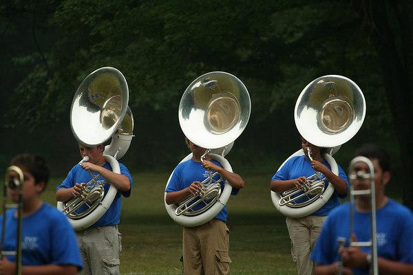 2006 Band Camp