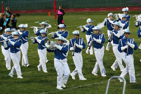 TNT Marching Band <br /> © Pamela Stover<br /> Exposed Images Photography<br />    MCBA Competition - Trenton   ©Pamela Stover   Exposed Images Photography