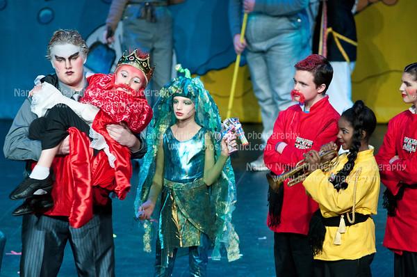Fish Tale, An Original Musical