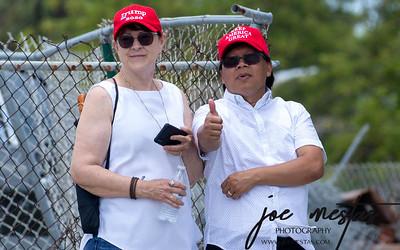 Trump 2020 Boat Parade
