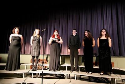 Trumpets Cabaret Night
