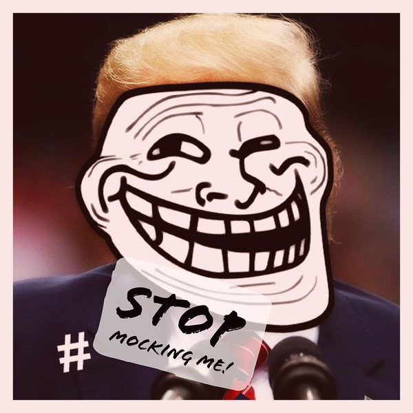 #PresidentHashtag