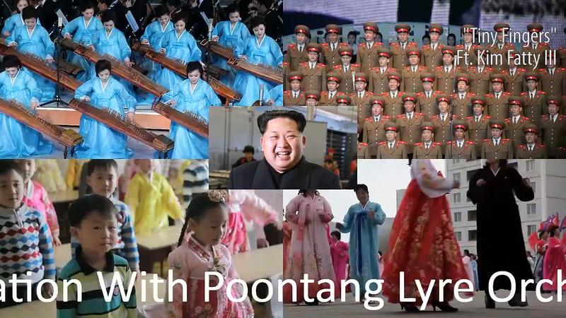 #BREAKINGNEWS #TinyFingers Ft. #KimFattyIII #YeahYouKnowMe To Be Performed @TrumpInaugural @realDonaldTrump @VanityFair @nytimes @nypost