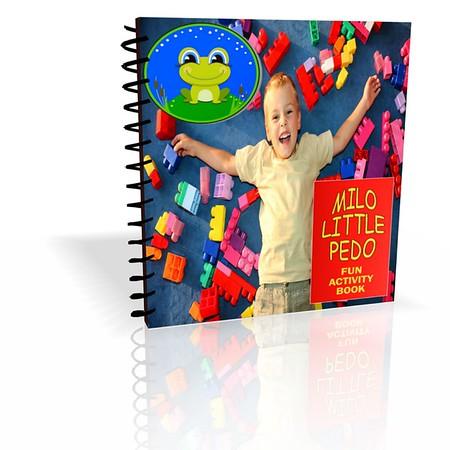 "CPAC2017 Keynote Speaker's Book ""Milo Little Pedo"""
