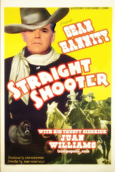 Sean Guns Down Juan!!