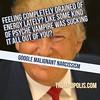 Donald Trump #PsycheVampire