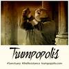 #Sanctuary #TheResistance trumpopolis.com