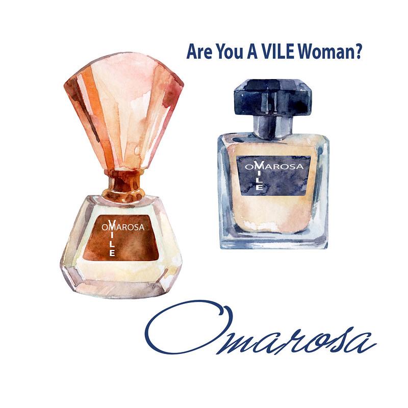 #VILE #Omarosa