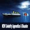 Name Three Disasters--Titanic-HIndenberg-New Celeb Apprentice