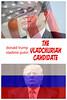 #TheVladchurianCandidate