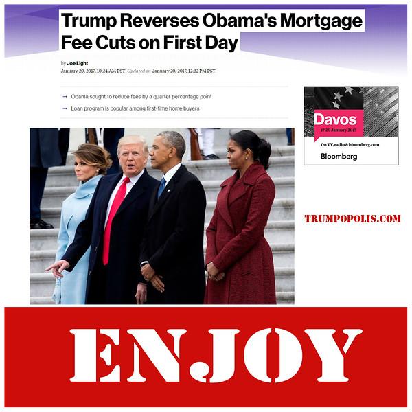 #ENJOY #Trump TrumpopolisTimes.com