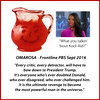 #Omarosa - The Oracle Of Trump