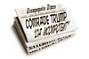 Comrade Trump Calls CIA Incompotent - Impotent & Incompetent