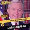 Jefferson Beauregard Sessions III - Our New AG - Hi Dee Ho