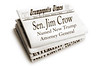 Senator Jim Crow Named New Trump Attorney General