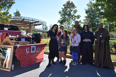 Trunk-or-Treat 2017