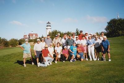 eeTruro Treasure Golf Tounament 02