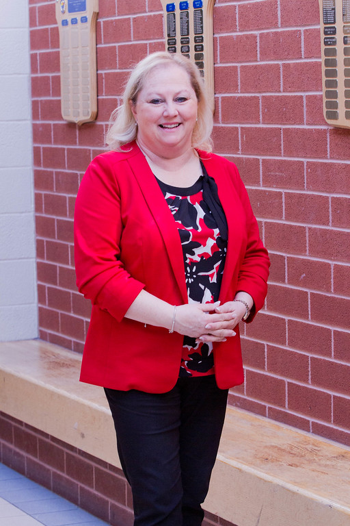 Trustee Review Report - St. Joseph's HS