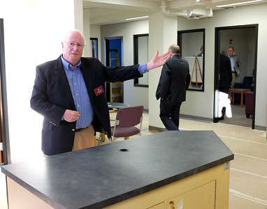 Board of Trustees Reception - 10-18-17